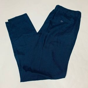 Tommy Bahama Mens Pants Size Tall Large 34 Inseam